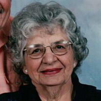 Valerie Joanne Johnson