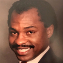 Rev. Myron Kenneth Rector