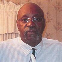 Mr. Mason Myree, Jr.