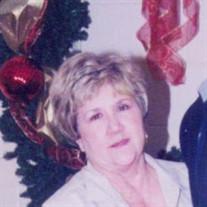 Linda Flynt Parrott