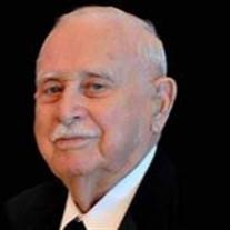 Mario Hinojosa Sr.