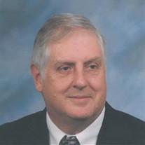 Richard Andrew Bobay Sr.
