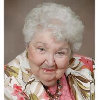 Shirley C. Rattenborg