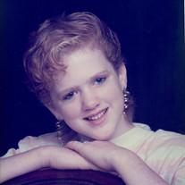 Valerie Ann Pinder