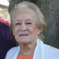 Hilda Narcisa Ortiz Rosales