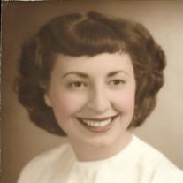 Marie Strevel