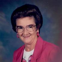 Barbara  Katherine Wiles Clinkscales