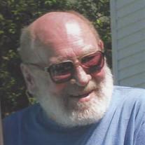 Richard A. Mackey