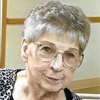 Louise Sybeal Stapleton