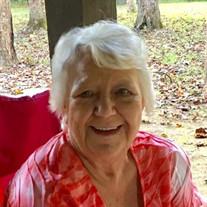 Brenda Gail Williamson