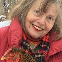 Mrs Susan LeRoy Merrill