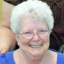 Joy A. Lanham