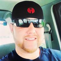 Dustin W. Smith