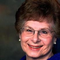 Mrs. Marilyn Gail Boltz