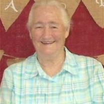 Ethel Mae Matlock