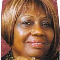 Mother Susie M. Weatherspoon