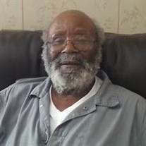 Mr. Hebrard J. Greene Sr.