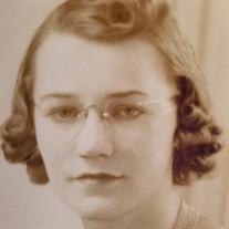 Ruth Thelma Whitten