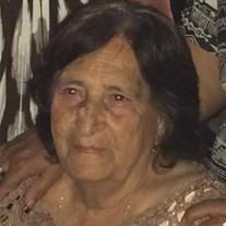 Margarita Barbosa de Reyes