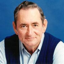 Mr. James O. Baird