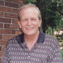 Robert William Sherwood