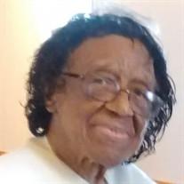 Rev. Irma Haley