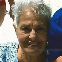 Pauline Miklos