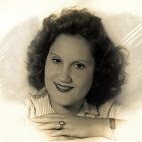 Melba Lorraine Clopton