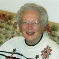 Iris E. Akers