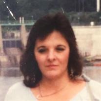 Christine Ann Alvarado