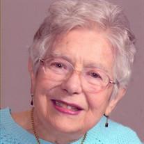Nancy R. Roberts