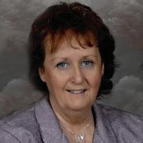 Mary Lay Calhoun
