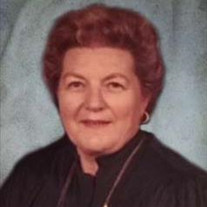 Beverly H. McCarty