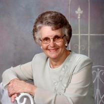 Mrs. Doris Rodgers Key