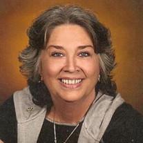 Ms. Penelope Bagwell Moore Houser