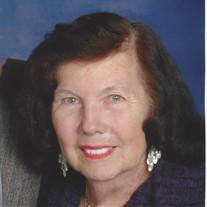 Eileen Bernice Alley