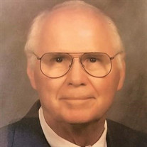 Claude  Hampton Goodson Jr.
