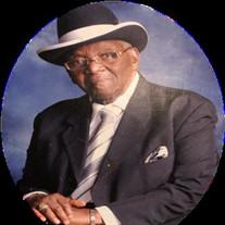 Elijah  L. White