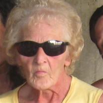 Mrs. Linda L. (Knowles) Kratzenberg
