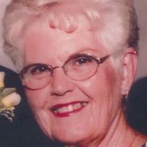 """Margaret """"Marge"""" A. Hook"""