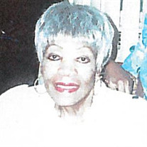 Mrs. Betty J. Moore