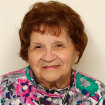 Mrs. Audrey F. Jastrzembowski