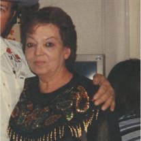 Barbara Maryann Hudson