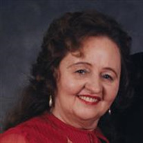 Josephine Theresa Taylor