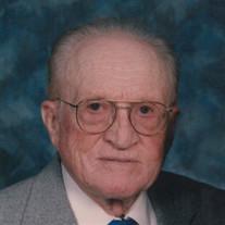 Lewis Edward Chilcote