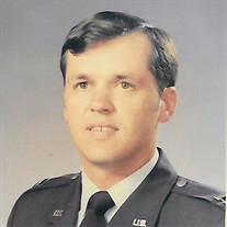 Norman David Gregory