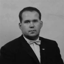 Peter LaPlante