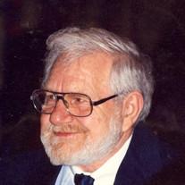 William Stanley Penna, Sr.