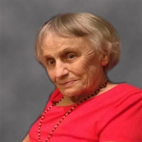 Mrs.  Phyllis  Rose Smith
