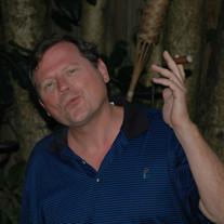 Mr. Patrick Gerard Reilly